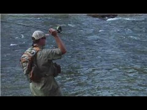 Trout Fishing : How to Choose Fishing Hooks for Trout Fishing