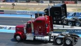 Truck Fest 2013: Smokey Big Rigs Burnouts & Drag Racing Revealed