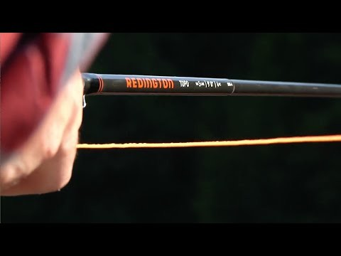 Redington Topo Fly Fishing Outfit Video