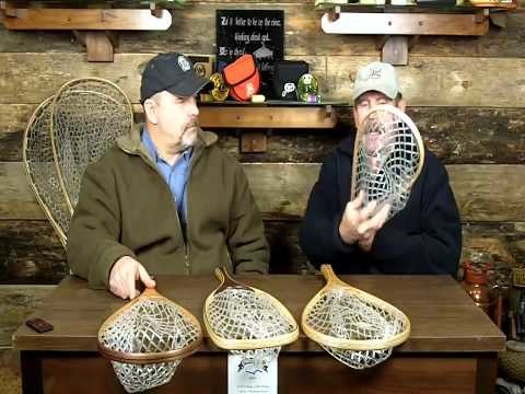 Blue Ribbon Fishing Nets Product Review