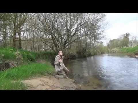 Wet Fly Fishing, Midlands of Ireland