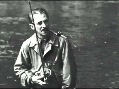Charles C. Ritz – IGFA Fishing Hall of Fame