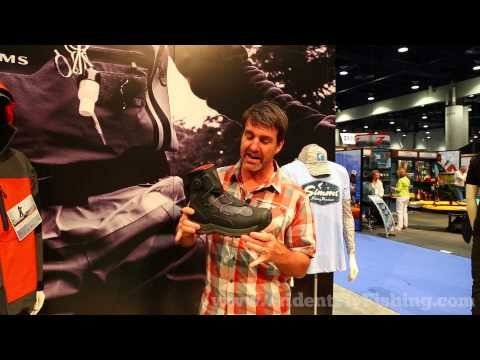 Simms G4 Boa Boot – Brandon Hill Insider Review