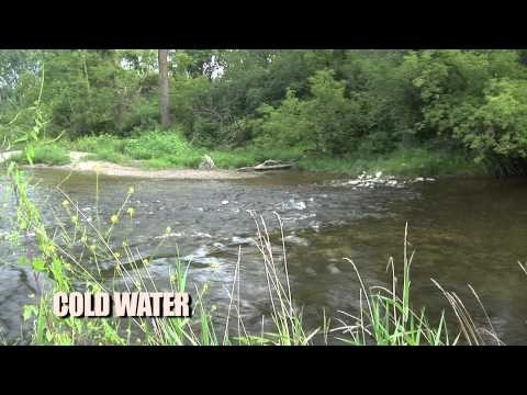 Orvis Guide to Fly Fishing  – Series Promo Premiering on WFN 2012