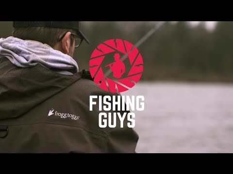 Fishing Guys Review Frogg Toggs Jackets, Waders and Boots