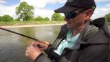 Fly Fishing Guide for Salmon on the River Wye with Hints & Tips
