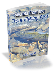 Trout Fishing Pros